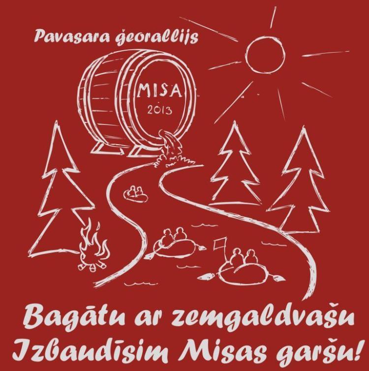 georallijs-Misa